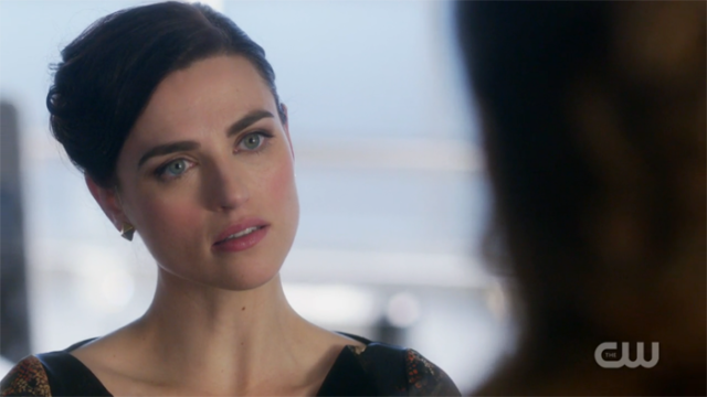 Supergirl Episode 208 Recap: Kiss the Girls That We Want to