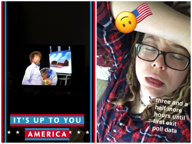 election-snaps