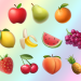 Playlist: Just Fruit
