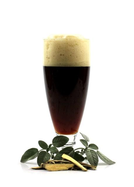 Sage Beer