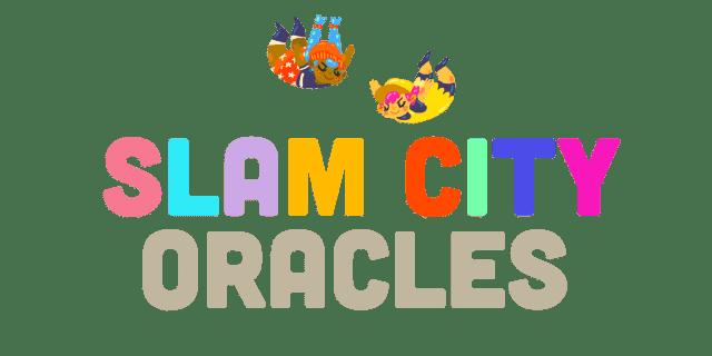 slam-city-oracles