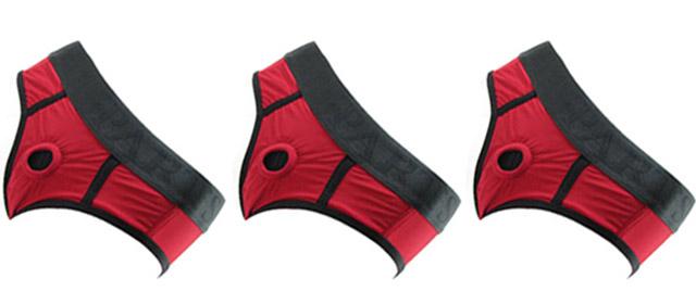 spareparts-tomboi-harness