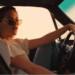 "Kristen Stewart Brakes For Zebras In Rolling Stones' New Video for ""Ride 'Em On Down"""