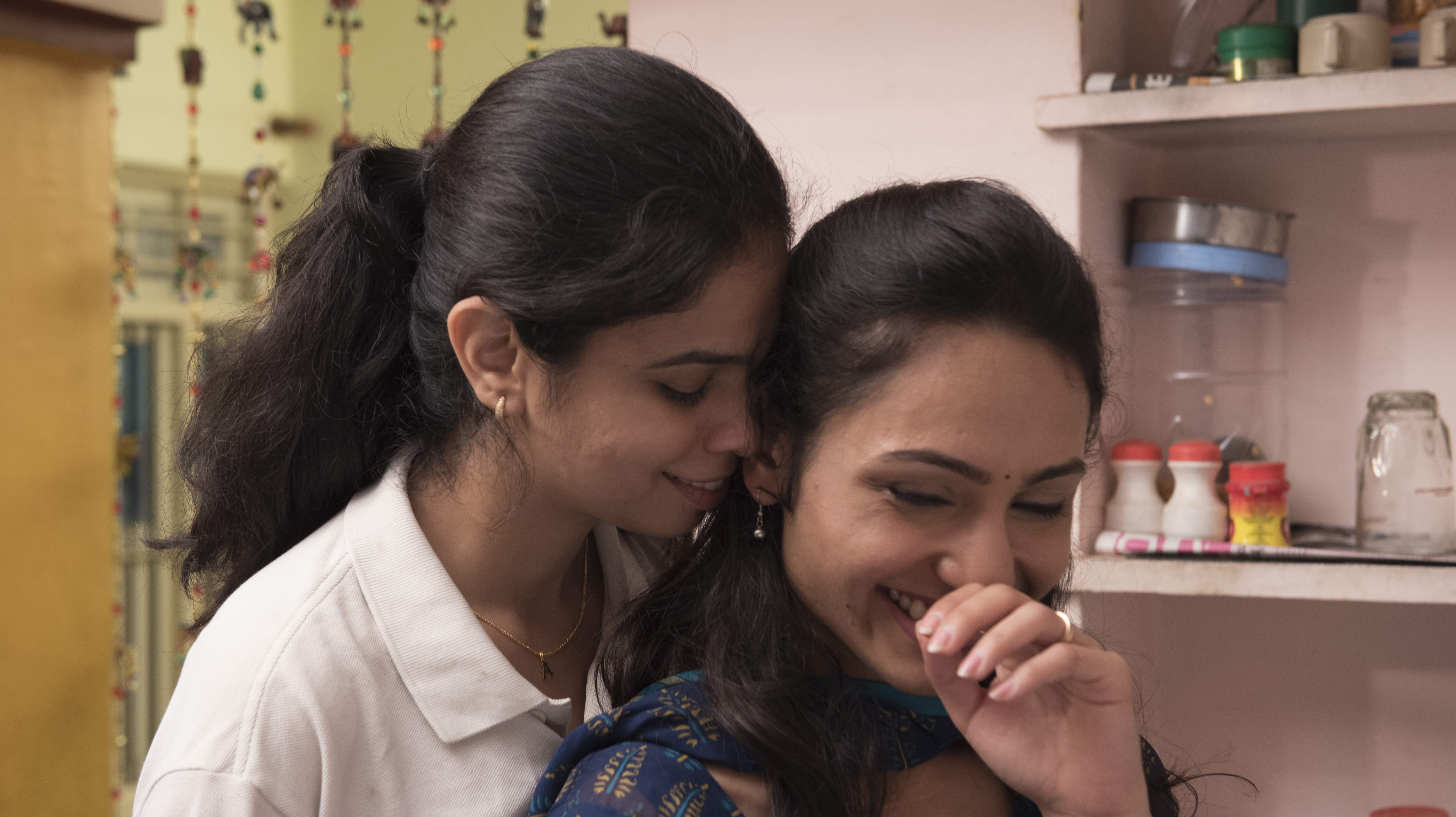 indian lesbian lovers