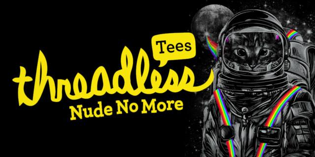 Threadless