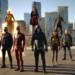 Superqueero Roundup Recap: Legends of SuperFlArrow