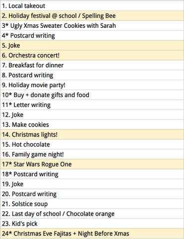 advent-calendar-schedule