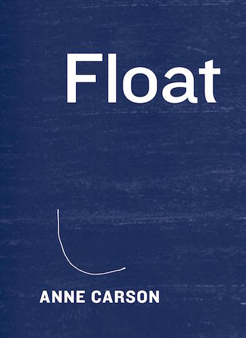 float-anne-carson-cover