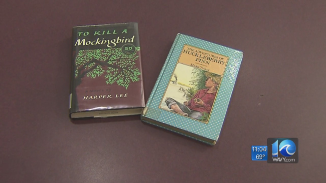 to-kill-a-mockingbird-the-adventures-of-huckleberry-finn