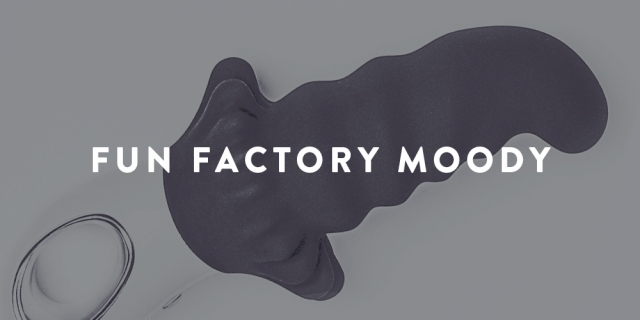 fun factory moody vibrator