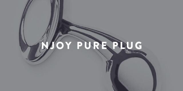 njoy pure plug