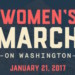 6 Things to Know If You're Going to the Women's March on Washington, D.C.