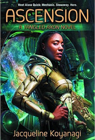 Sci fi books with sex scenes