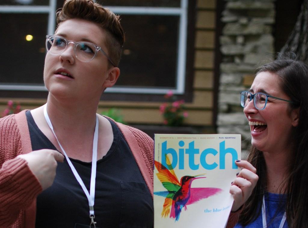 Bitch Magazine