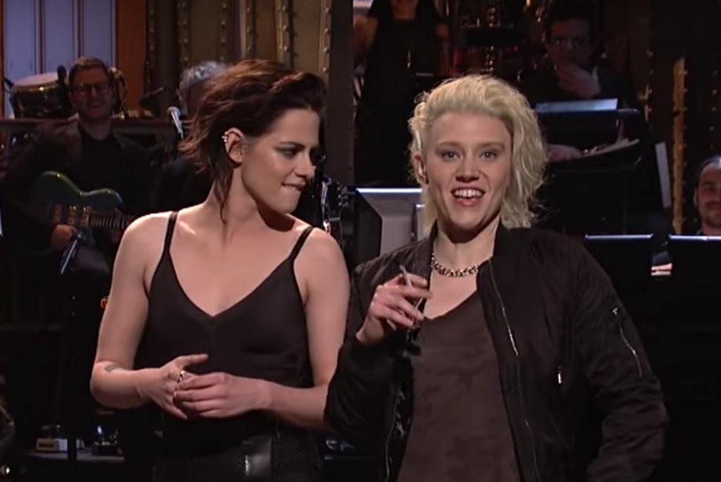 Irish Dating Show  SNL
