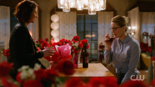 Danvers sisters share wine