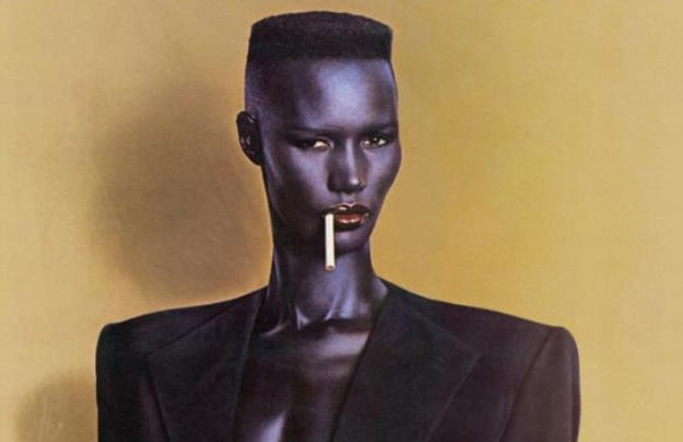 Shoulder Pads And Short Cuts How Grace Jones Made Me Powerful