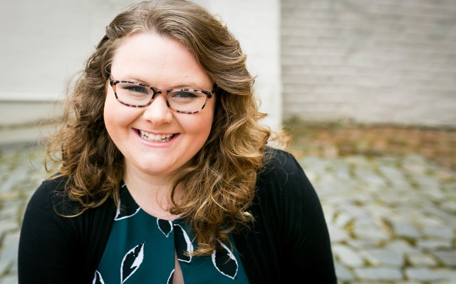 Jen Siomacco, Creative Director of Catalyst