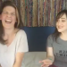 VIDEO: Getting In Bed with Mara Wilson!!