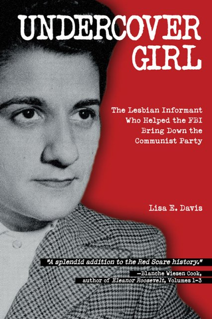Undercover Girl Book