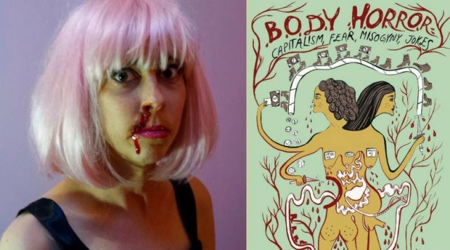 Anne Elizabeth Moore presents Body Horror