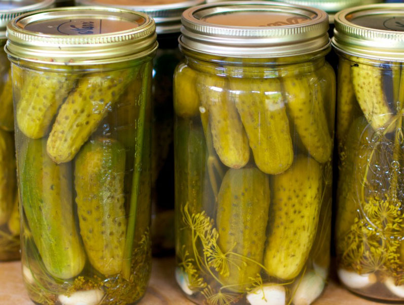 18 Pickle Recipes For Trans Women And The People Who Love Them Autostraddle