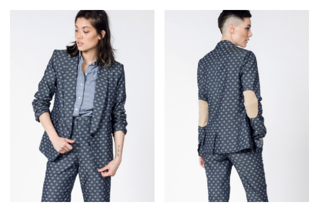 Wildfang suiting