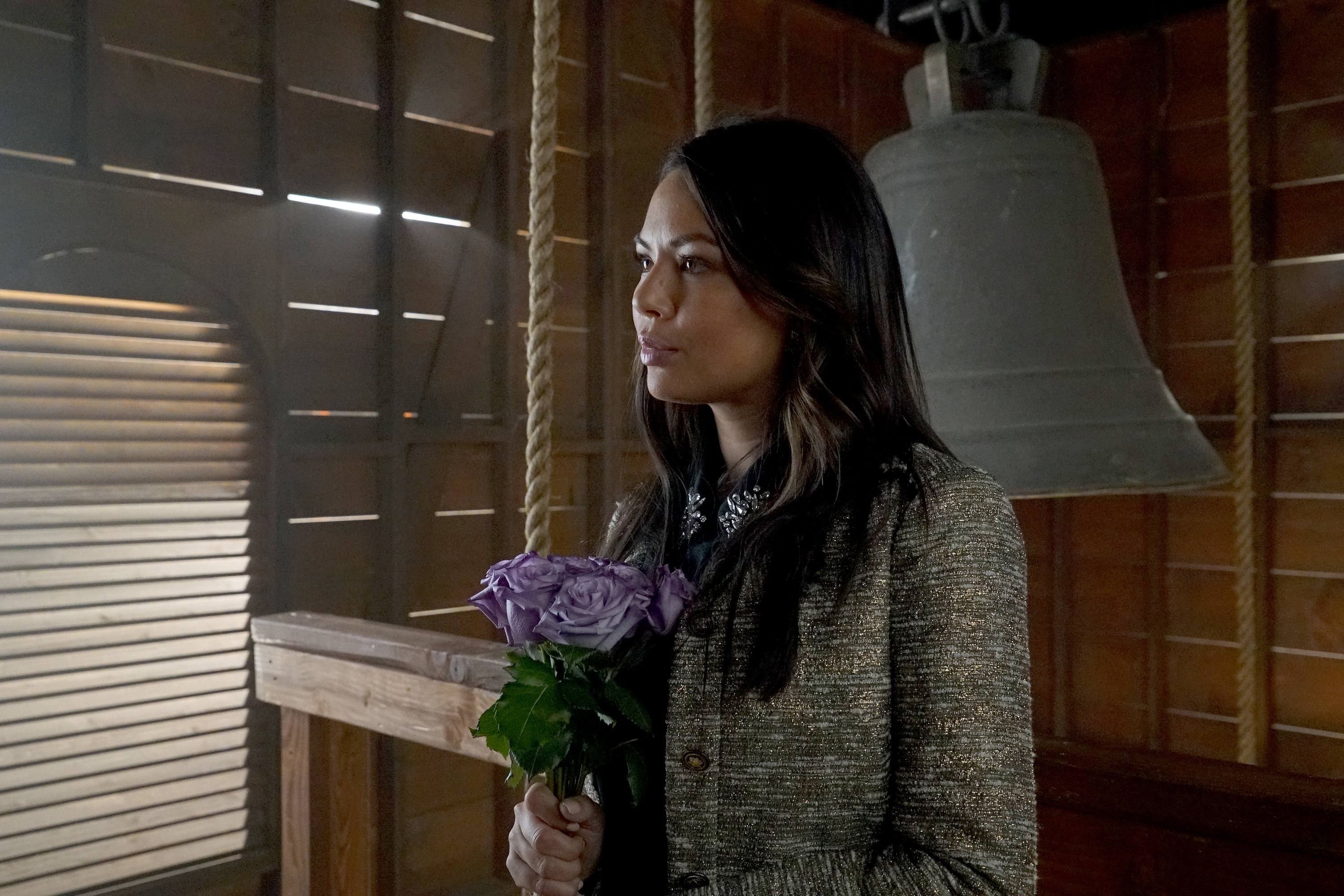 Pretty little liars quot recap 6 01 escape from the dollhouse page 7 - Pretty Little Liars Episode 719 Recap You Know What They Say About Hope Autostraddle