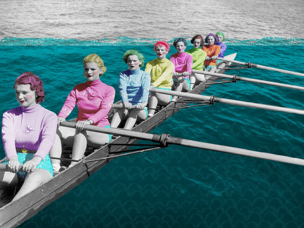 Here's why you should add rowing to your workouts picture