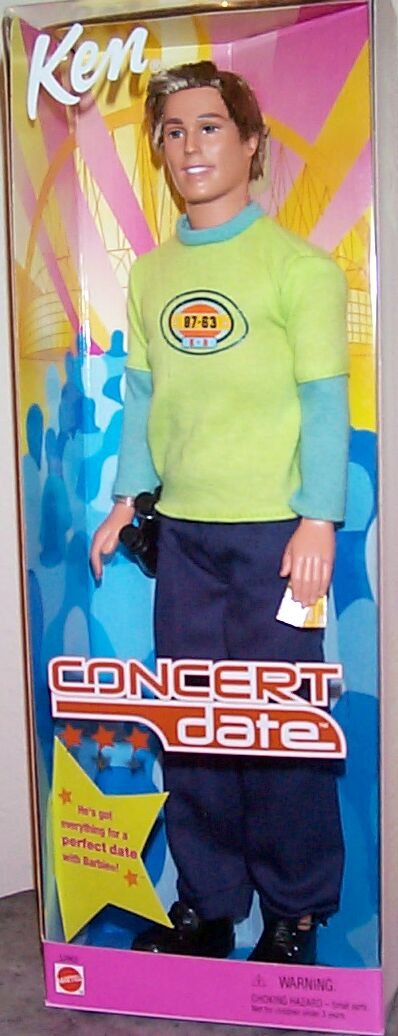 Barbie Dating Fun Ken Doll Melbourne FL Speed datation