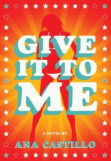 give it to me cover