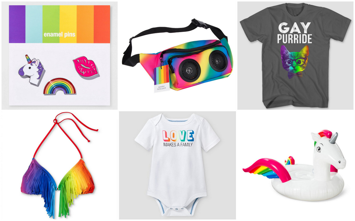 9fa956bcf31c 17 Brands Sporting Gay Pride Apparel For 2017