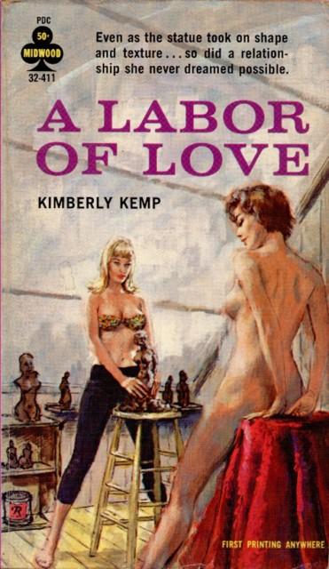 Lesbian love novels