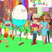 """The Cast and Crew of """"Danger & Eggs"""" Chat About Their Super Weird, Super Queer Kids Show"""