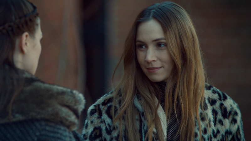 Waverly confronts Beth again
