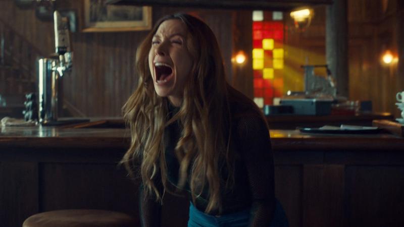 Waverly screams Wynonna's name