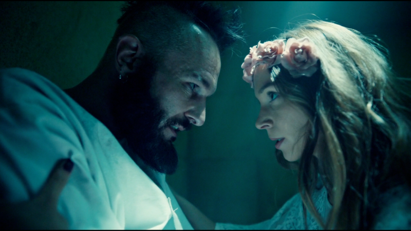 Waverly gets in Bobo's face and demands he help her