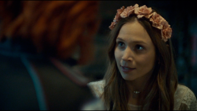 Waverly looks to Nicole to trust her