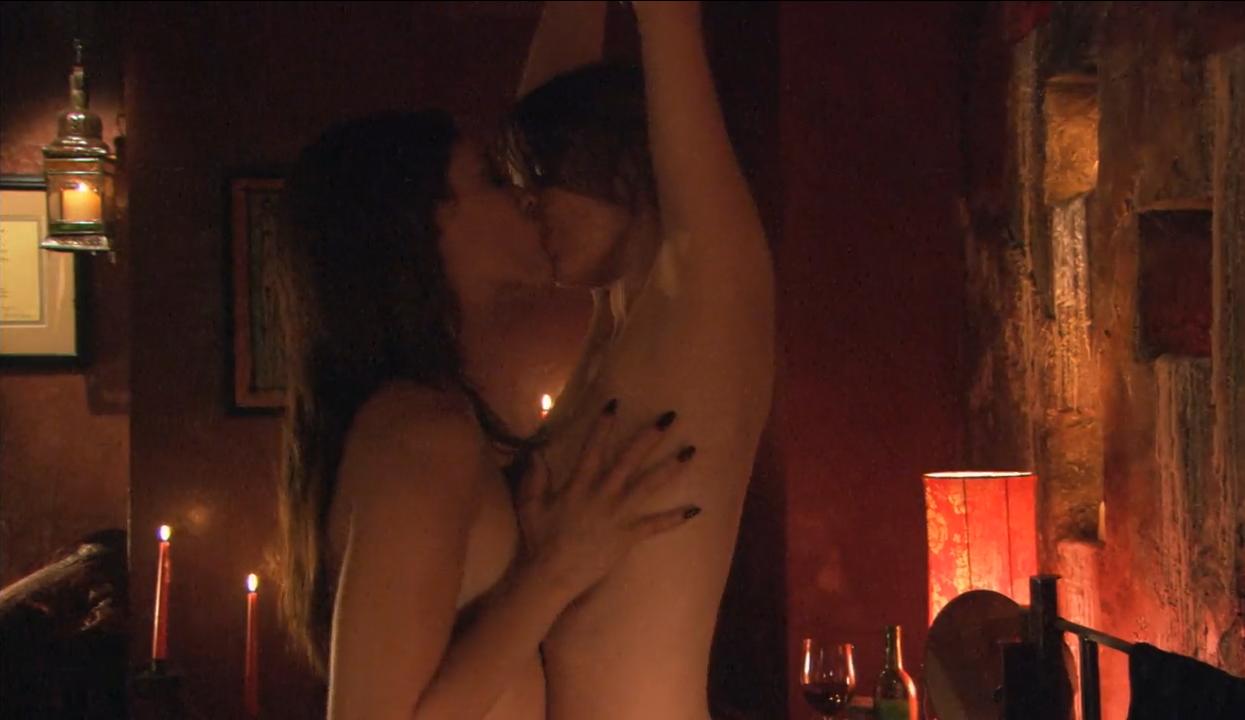 best on screen sex scene