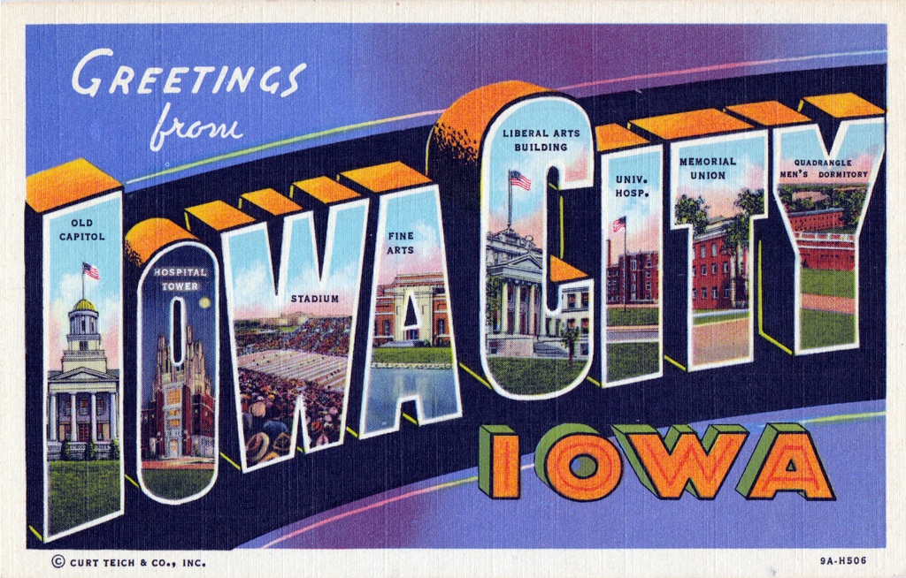 Queer Girl City Guide Iowa City Iowa Autostraddle