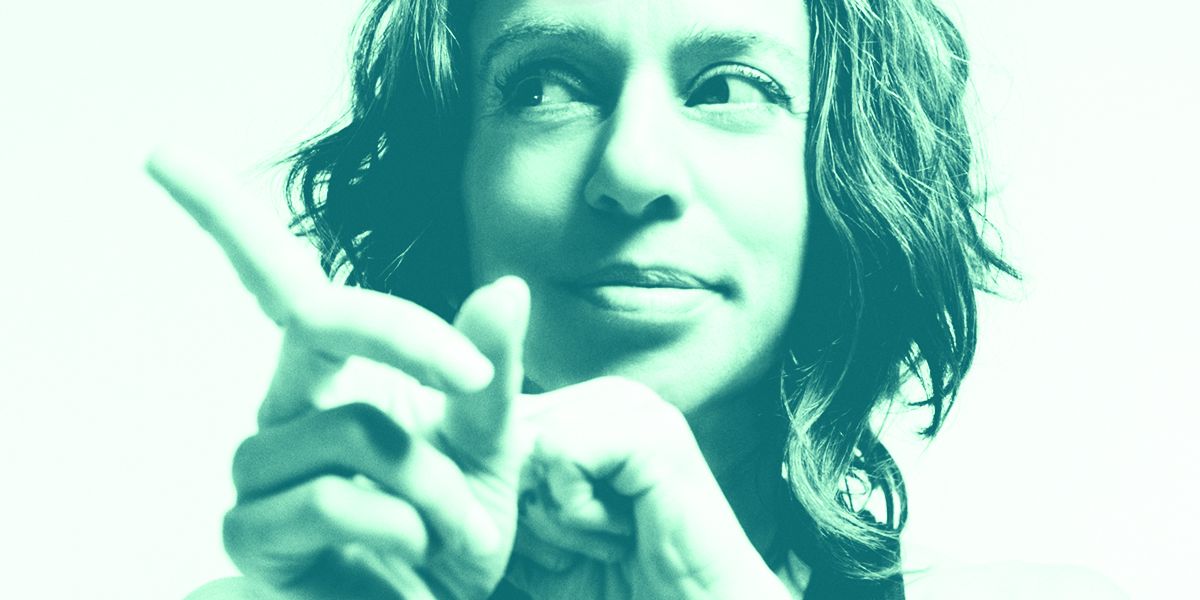 Ani DiFranco Has a Song From 20 Years Ago That Works For This Moment |  Autostraddle