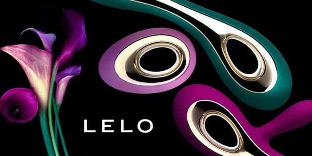 Lelo Vibrators