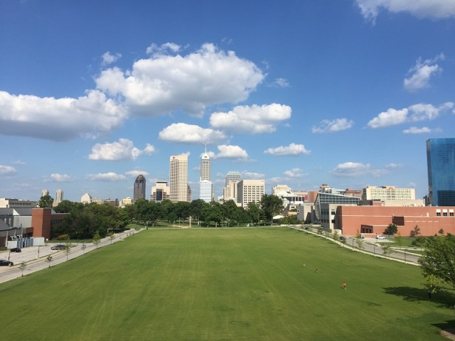 Queer Girl City Guide: Indianapolis | Autostraddle