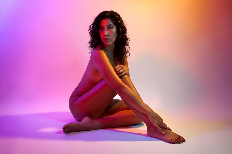 Stephanie bad girls club nude, licking pussy malay