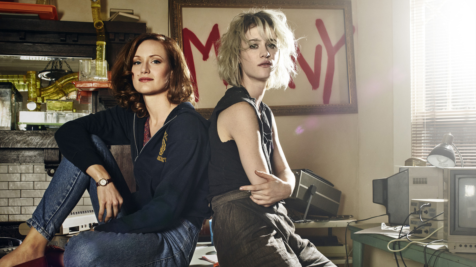 Halt And Catch Fire Is The Best Tv Show You Re Not Watching Yet