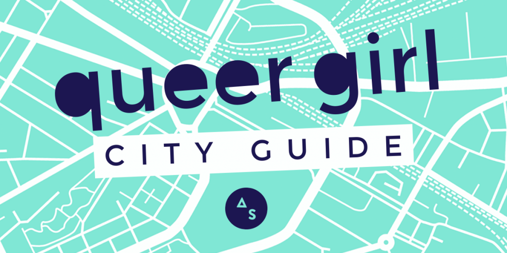 Celebrity Party: QUEER GIRL CITY GUIDE Autostraddle