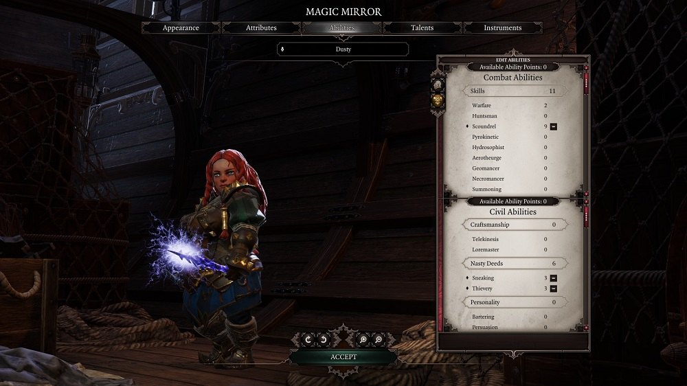Divinity: Original Sin 2 Is All About Adventures in Flirting