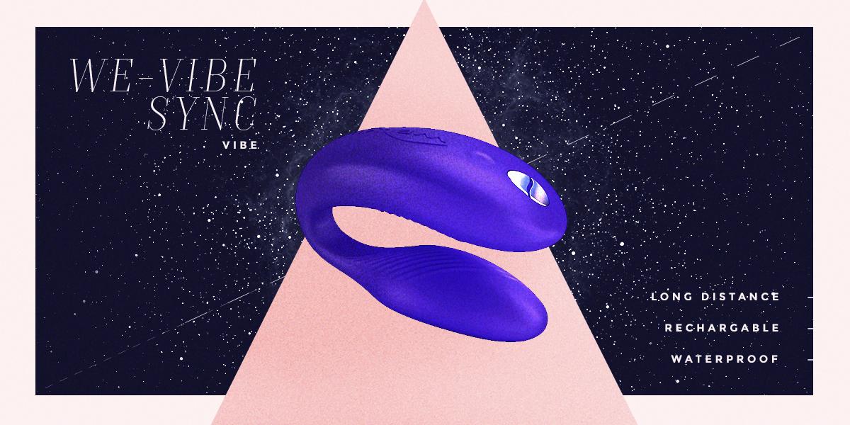 We-Sync Vibe