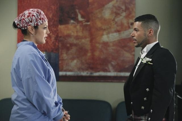 Grey s anatomy gay soldiers 3