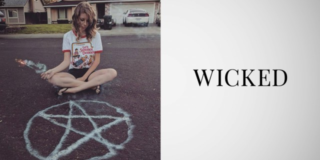 wicked clothing